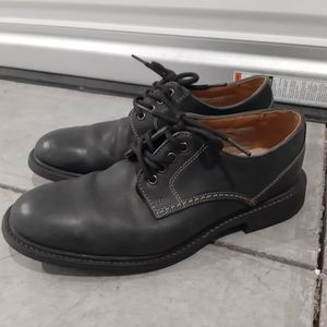 BOSTONIAN leather shoes - 8